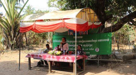Women day at Srerussei Commune (1)