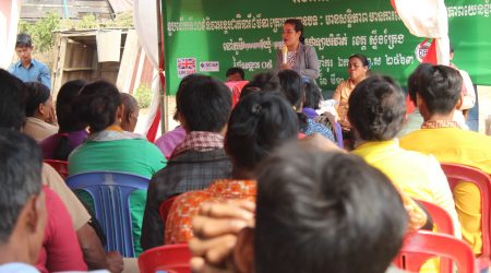 Women day at Veal Anlong Phe commune (1)